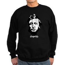 Simplify Sweatshirt