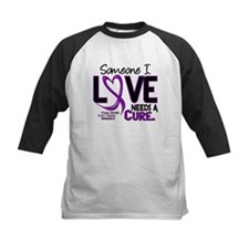 Needs A Cure 2 CYSTIC FIBROSIS Tee