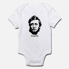 Simplify Infant Bodysuit