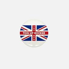 Ton Up Jack Mini Button