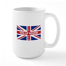 Ton Up Jack Mug