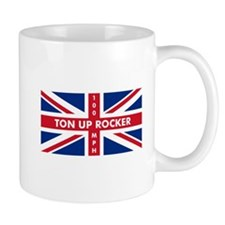 Ton Up Jack Small Mug