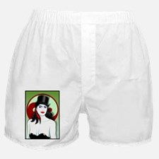 Top hat Boxer Shorts