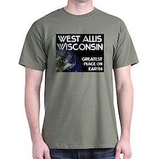 west allis wisconsin - greatest place on earth Dar