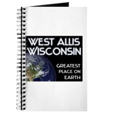west allis wisconsin - greatest place on earth Jou