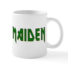 Irish Maiden Mug