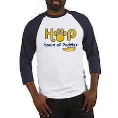 HOP Logo Baseball Jersey
