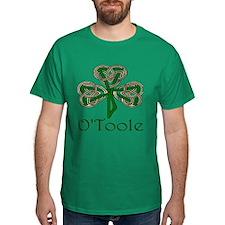 O'Toole Shamrock Knot T-Shirt