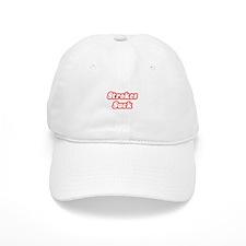 """""""Strokes Suck"""" Baseball Cap"""