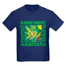 Protect the Rainforest T