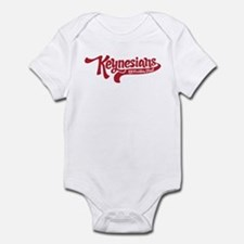 Keynesians Infant Bodysuit