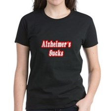 """Alzheimer's Sucks"" Tee"