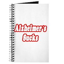 """Alzheimer's Sucks"" Journal"