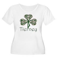 Tierney Shamrock T-Shirt