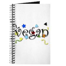 Vegan Curls Journal