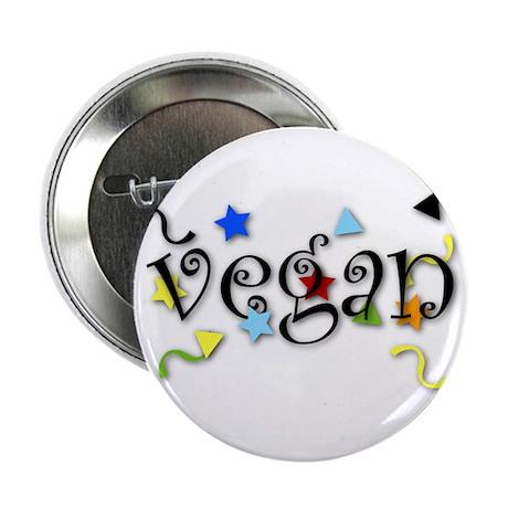 """Vegan Curls 2.25"""" Button (10 pack)"""