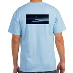 Saturn View Light T-Shirt