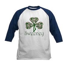 Sweeney Shamrock Tee