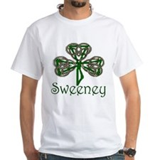Sweeney Shamrock Shirt