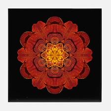 Marigold II Tile Coaster