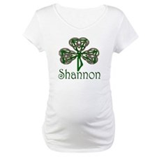 Shannon Shamrock Shirt