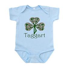 Taggart Shamrock Infant Bodysuit