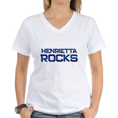 henrietta rocks Shirt