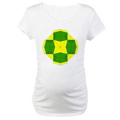 Green Owls Amulet Shirt