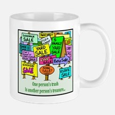 Yard Sales Mug