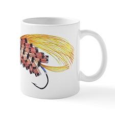 Golden Butterfly Mug