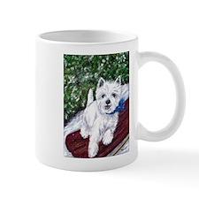 Westie Wonderland Mug