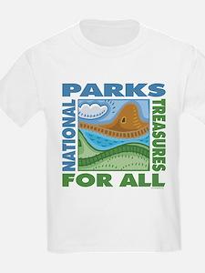 National Parks T-Shirt