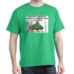 Irish Powered Dark T-Shirt