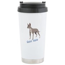 Goin' Xolo - Travel Mug
