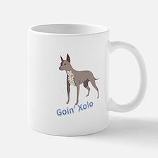 Goin' Xolo - Mug