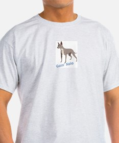 Goin' Xolo - T-Shirt
