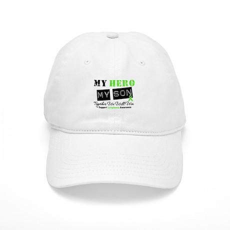 Lymphoma Hero Son-in-Law Cap