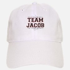 Team Jacob Baseball Baseball Cap