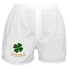 Lucky O'Bama Boxer Shorts