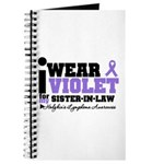 I Wear Violet Sister-in-Law Journal