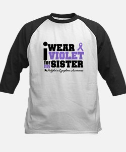I Wear Violet For My Sister Tee