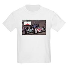 """200mph!"" T-Shirt"