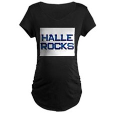 halle rocks T-Shirt