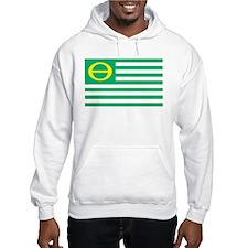 Ecology Flag Hoodie