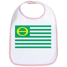 Ecology Flag Bib