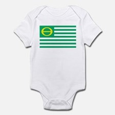 Ecology Flag Infant Bodysuit