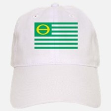 Ecology Flag Baseball Baseball Cap