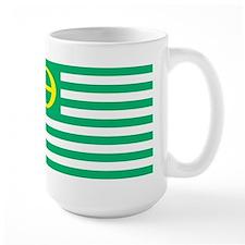 Ecology Flag Mug