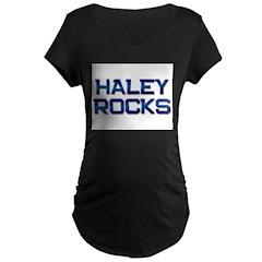haley rocks T-Shirt