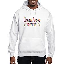 Lhasa Hoodie